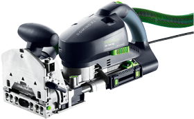 FESTOOL DOMINO DF 700 EQ PLUS Čepová frézka