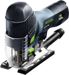 Festool CARVEX PS 420 EBQ-Plus přímočará pila