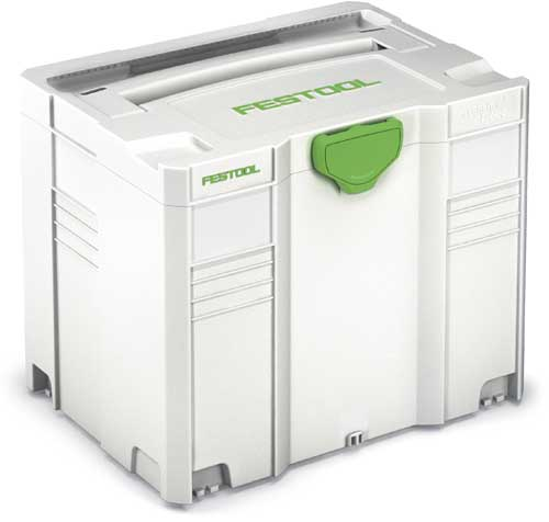 SYSTAINER T-LOC SYS 4 TL Festool